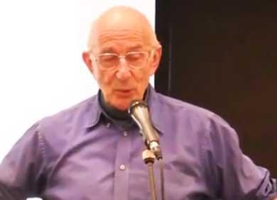 Hubert Krivine, Maître de conférence honoraire en physique, Université permanente