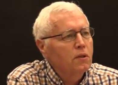 Michel Pigenet, Professeur émérite d'histoire contemporaine à l'université Paris-1 Panthéon-Sorbonne, Université permanente